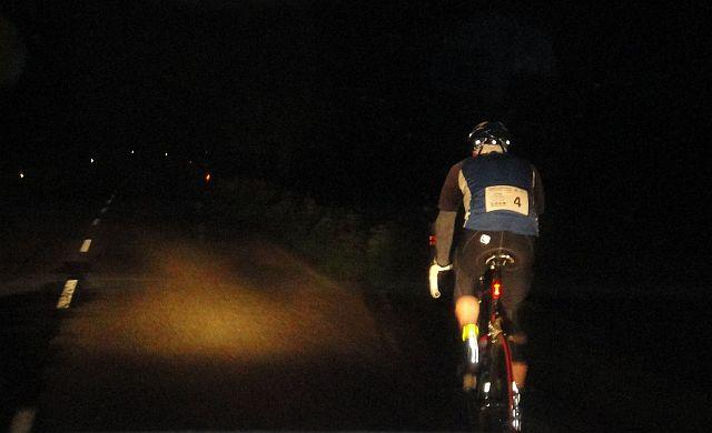Stanislav Prokeš spal během závodu na 1200 km jen dvě hodiny