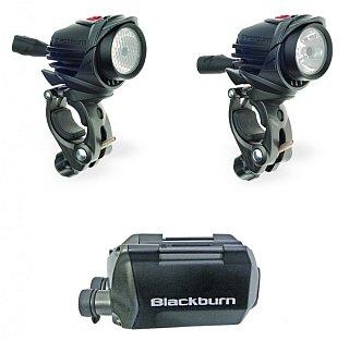 světelný systém Blackburn