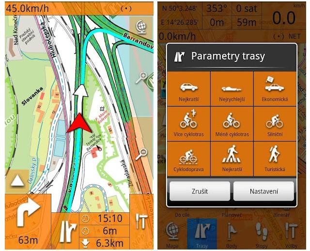 Trutnov Pripravil Mobilni Navigacni Aplikaci Aktualne Vylety