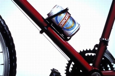 Výsledek obrázku pro alkohol na kole