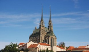 I Brno má svou cyklomapu on-line
