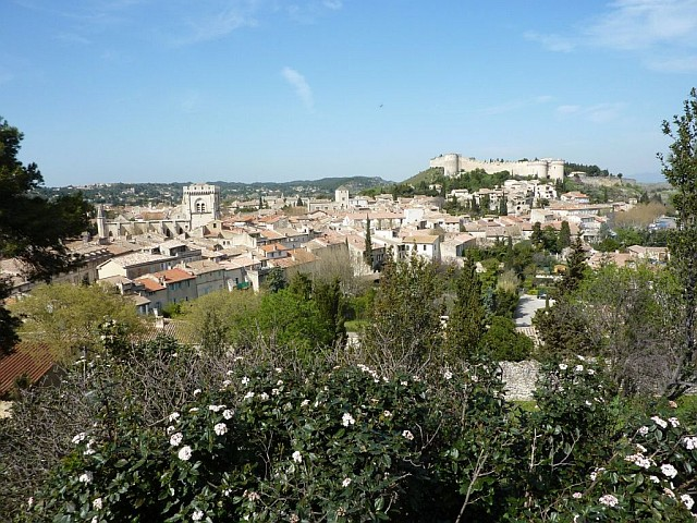 Provence na kole do as avignonsk ch pape v lety - Office de tourisme villeneuve les avignon ...