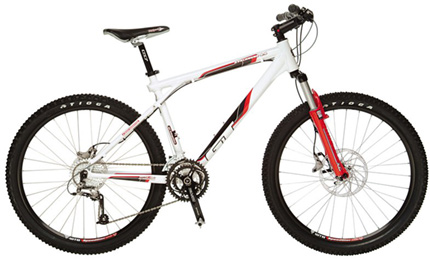 GT Avalanche 0.0 disc