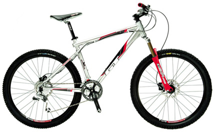 GT Avalanche 0.5 disc