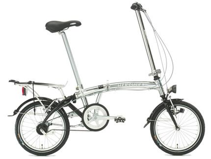 Hercules Car Bike