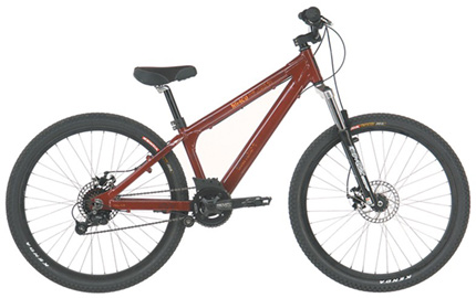 Norco Ryde