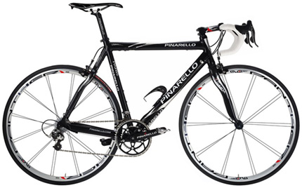 Pinarello Paris Record