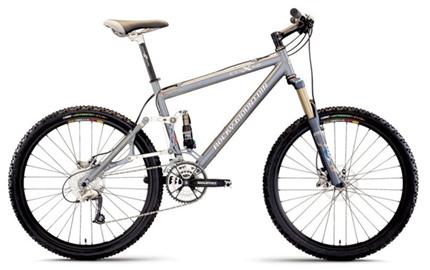 Rocky Mountain ETSX-50