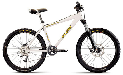 Rocky Mountain Flow F3.0
