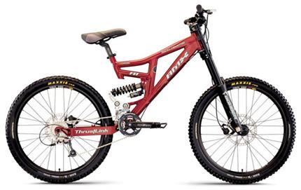 Rocky Mountain RMX R1
