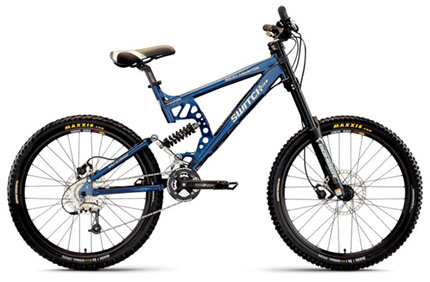 Rocky Mountain Switch S1