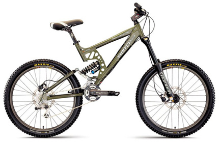 Rocky Mountain Switch S3
