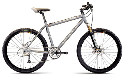Rocky Mountain Vertex 50
