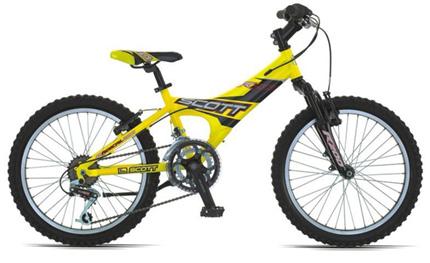 Scott RADICAL MX 200
