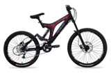 Specialized BIGHIT FSR
