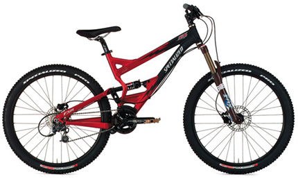 Specialized SX
