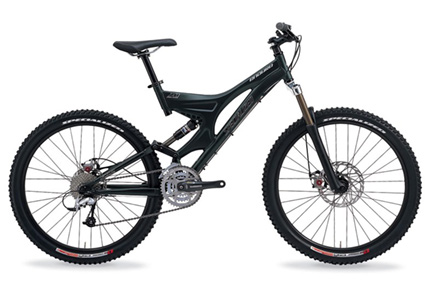 Specialized ENDURO FSR