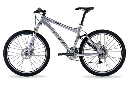 Specialized EPIC DISC