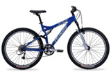 Specialized FSR XC WMN