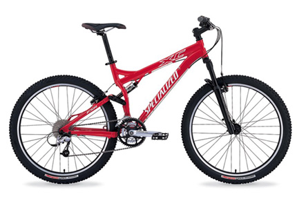 Specialized FSR XC