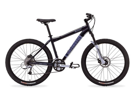 Specialized ROCKHOPPER DISC