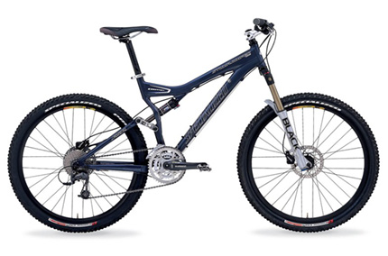 Specialized SJ FSR COMP 120
