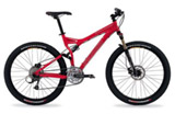 Specialized SJ FSR COMP 100