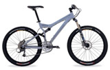 Specialized SJ FSR EXPERT 120