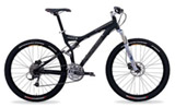 Specialized SJ FSR EXPERT 100