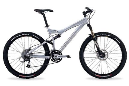 Specialized SJ FSR Pro 120