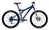 Specialized SJ FSR COMP 100 WMN
