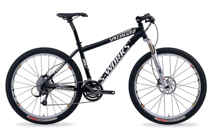 Specialized S-WORKS HT DISC