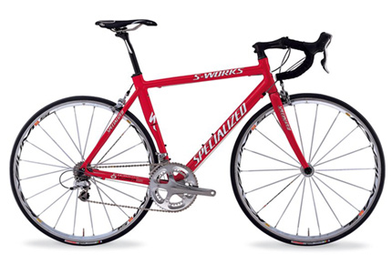 Specialized S-WORKS E5 ROAD