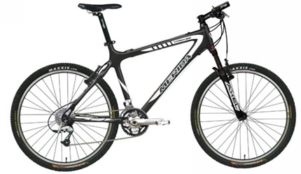 Merida CARBON SPECIAL EDITION-V