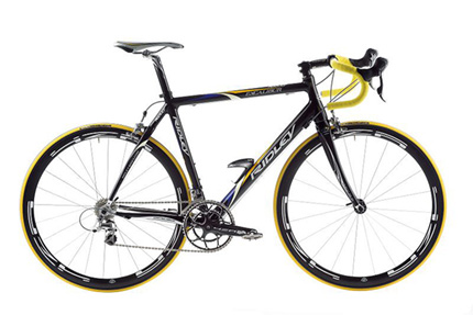 Ridley Excalibur 502A