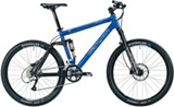 Canyon Nerve XC 4