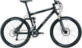 Canyon Nerve XC 5