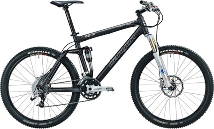 Canyon Nerve XC 7