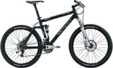 Canyon Nerve XC 8