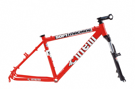 Cinelli Soft Machine 701 / SH XT
