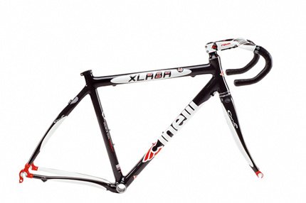 Cinelli XLR8R4 Record Mix Compact