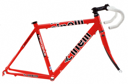 Cinelli Xperience Veloce Compact