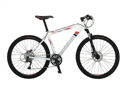 Mongoose Meteore Elite