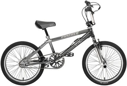"Panther 20"" BMX Freestyle"