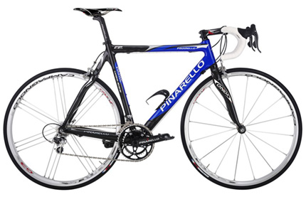 Pinarello Paris FP Carbon - chorus
