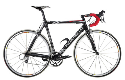 Pinarello Paris FP Carbon - ultegra