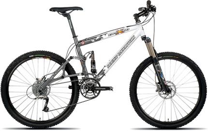 Rocky Mountain ETSX 50