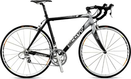 Scott CR1 Pro 20-speed