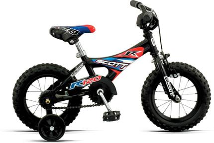 Scott Radical 120