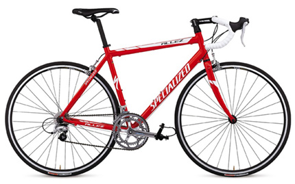 Specialized ALLEZ Int 16